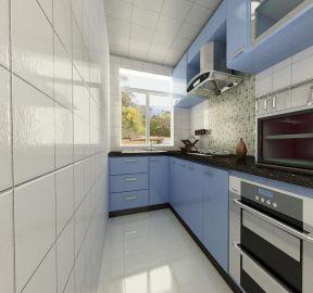 40平米厨房装修