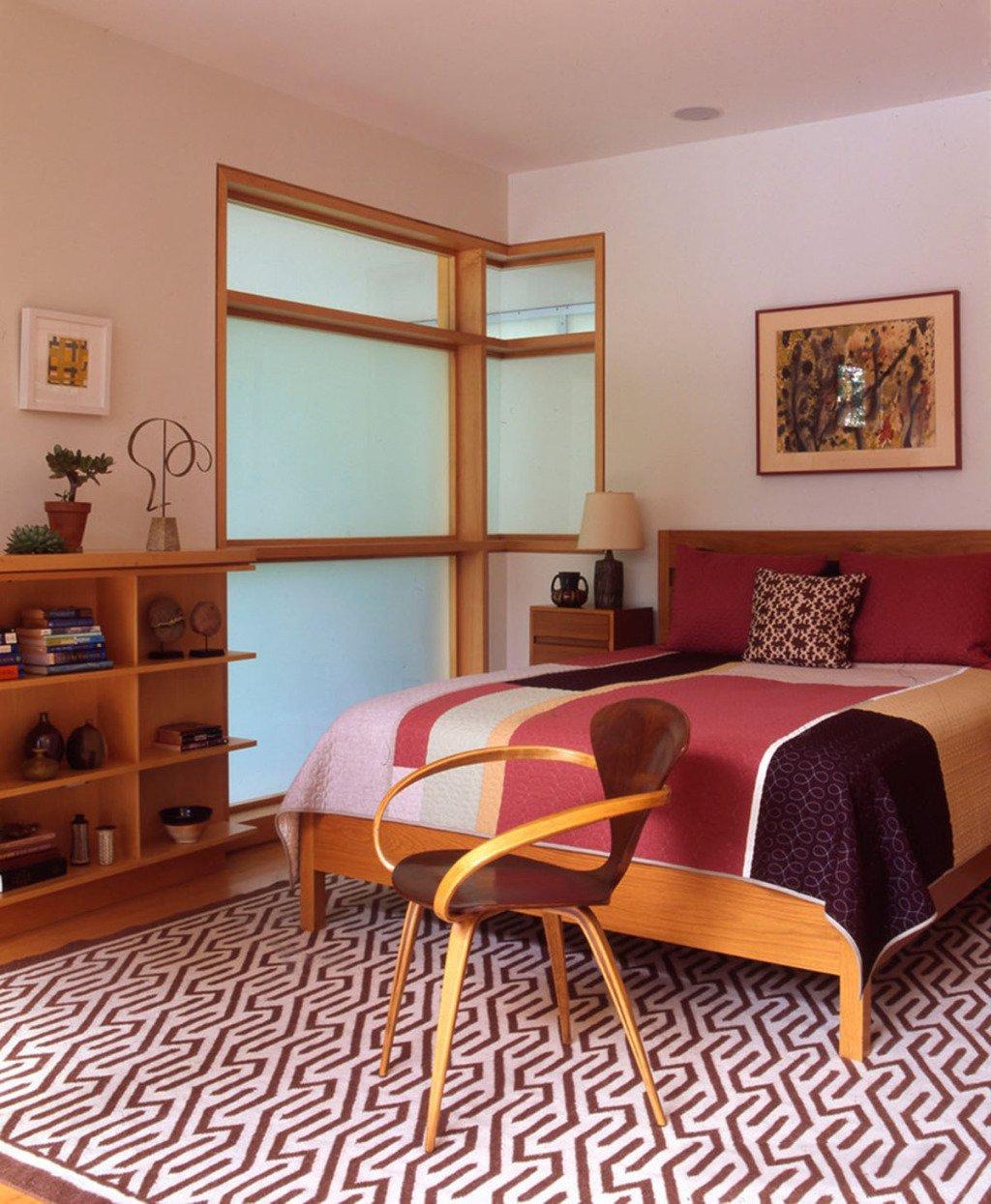 家居小卧室装修设计图片