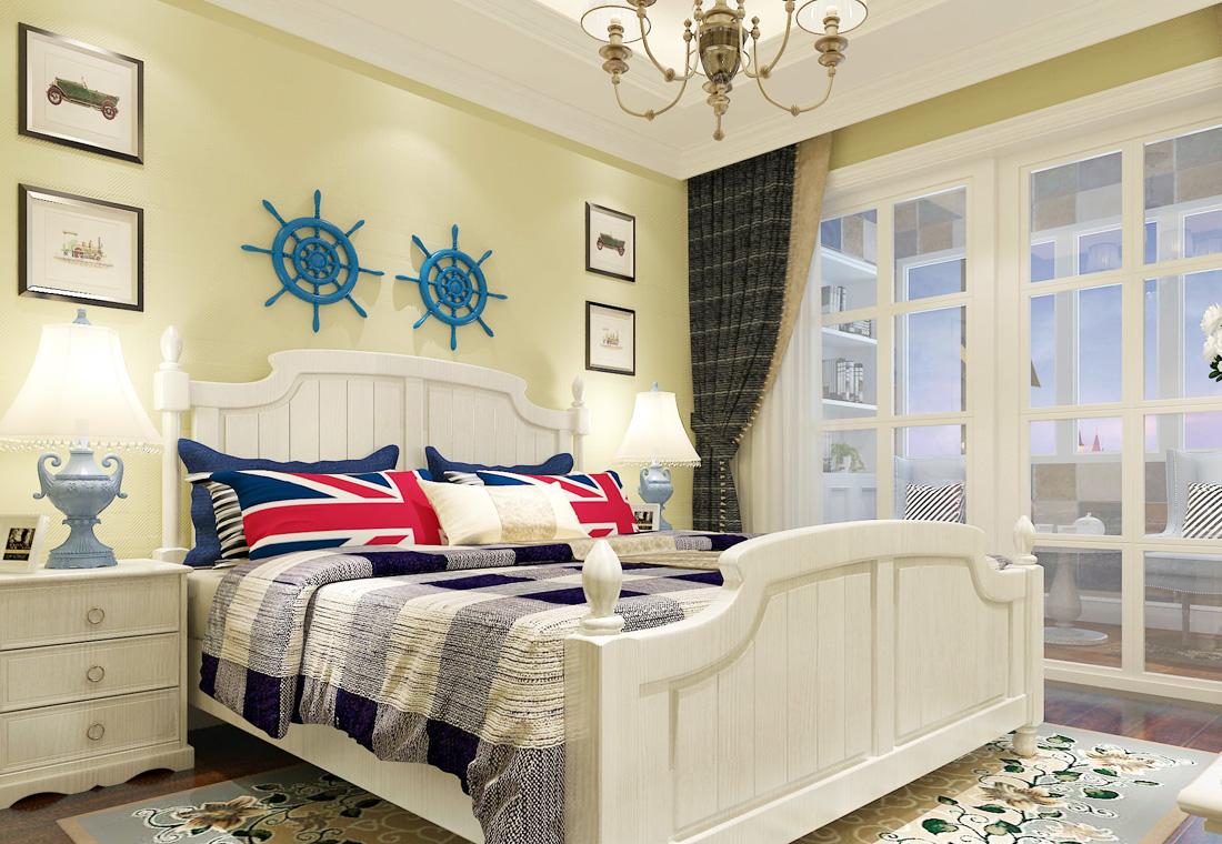 小房间装饰_小房间衣柜设计图_温馨小房间装修图片
