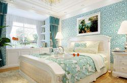 背景墙 房间 家居 起居室 设计 卧室 卧室装修 现代 装修 250_163图片