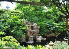 别墅花园设计攻略  亲手打造舒适花园