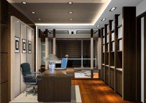 書房書桌設計