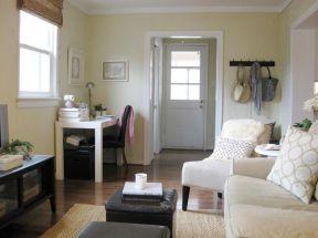 一室一廳小戶型設計 小客廳裝修設計
