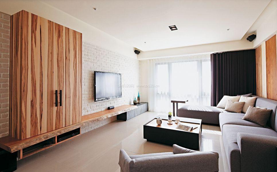 国外房间客厅布置设计图片欣赏图片