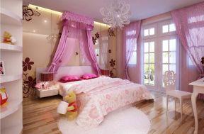 女生臥室裝潢