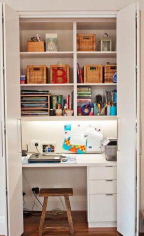 小空間書房