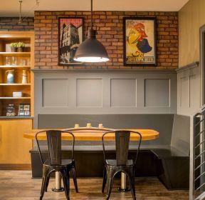 家庭餐廳裝修設計圖-每日推薦
