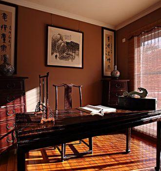 中式风格别墅装修方案 你绝不可错过
