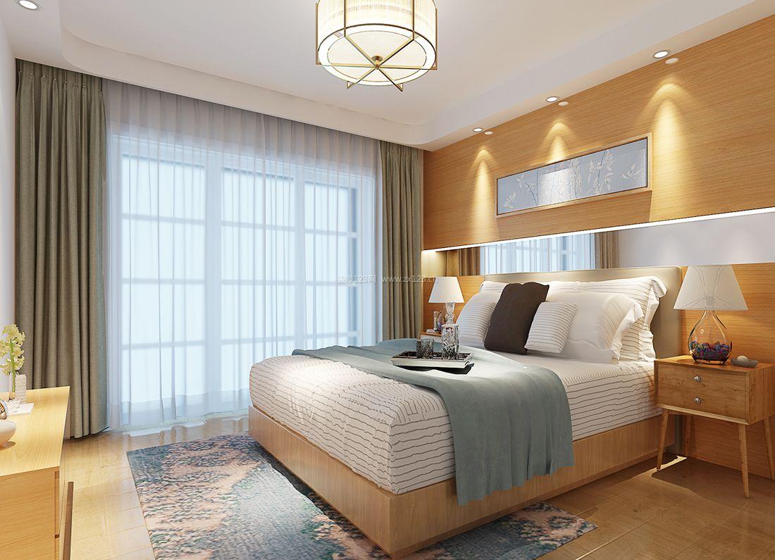 背景墙 房间 家居 起居室 设计 卧室 卧室装修 现代 装修 1100_795图片