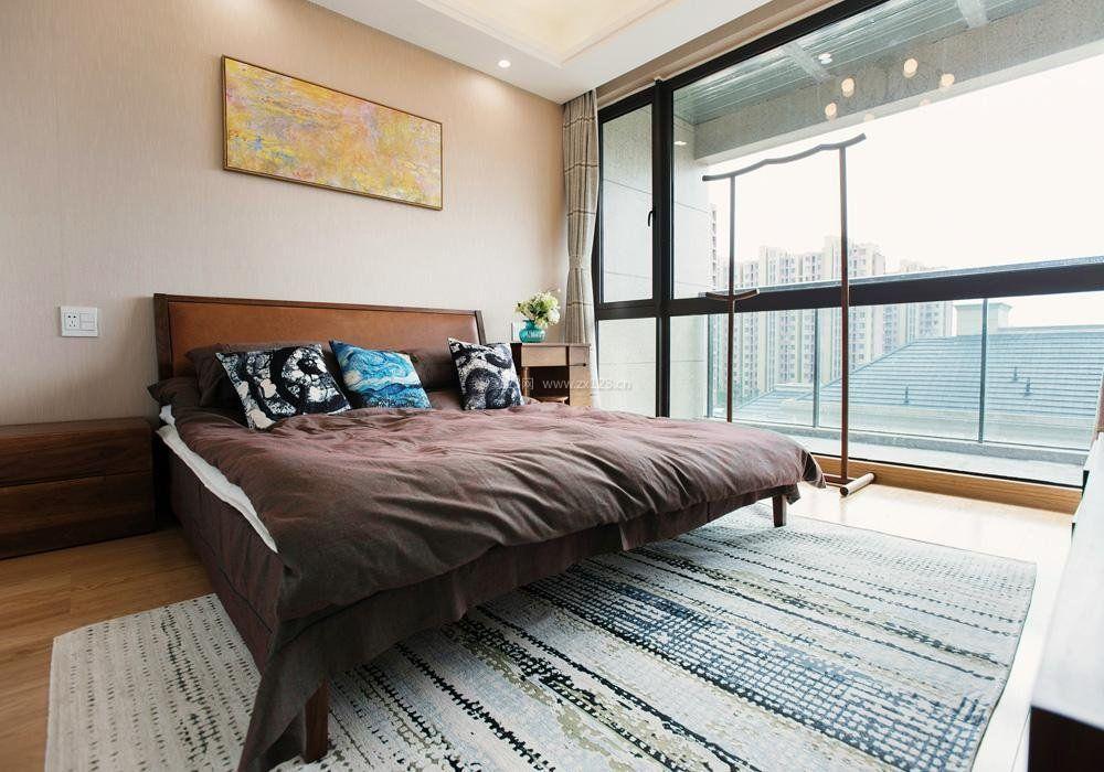 单身公寓30平米卧室装修效果图