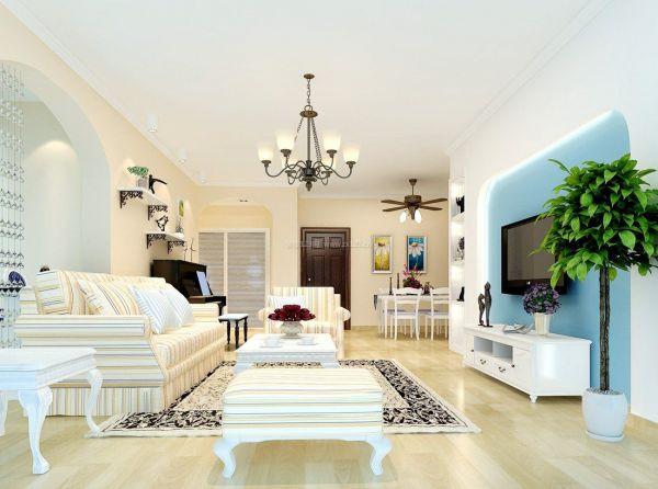 地中海风格家居装修怎么样?