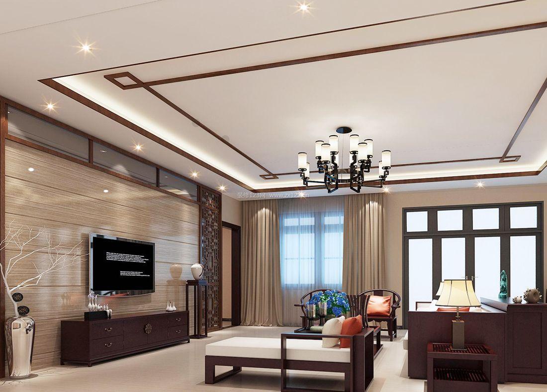 2017年客厅装修效果图-农村一般客厅装修图片,2017年的装修风格,客厅图片