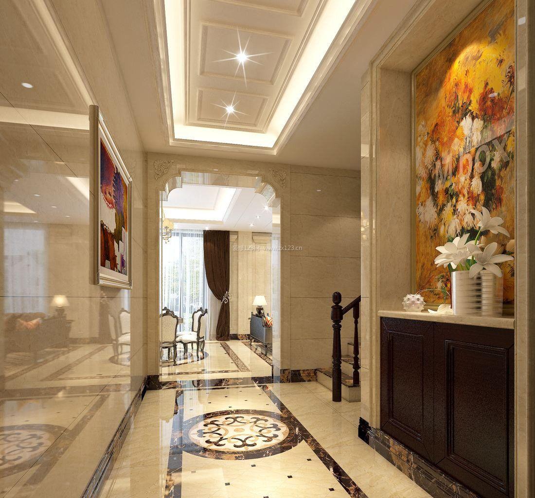 design 走廊吊顶设计图 简约室内走廊吊顶效果图  走廊吊顶效果图图片