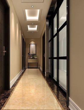 走廊客廳吊頂 走廊吊頂造型