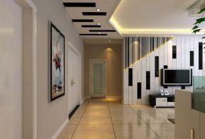 走廊客廳吊頂 過道走廊吊頂
