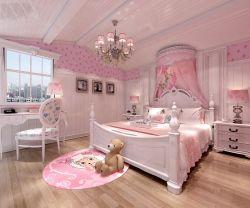 女孩卧室设计装饰品装修效果图片图片