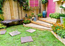 别墅庭院设计攻略   打造美观实用庭院