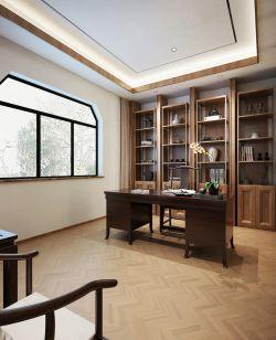 办公室 家居 设计 书房 装修 250_308