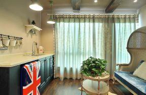 田園家庭 家庭室內裝修圖片