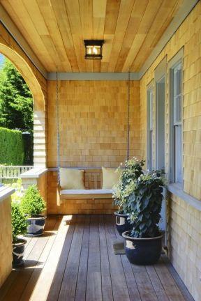 客厅阳台休闲区图片 吊顶装饰效果图图片