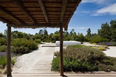 农村别墅园林设计 创意尽显的设计方案