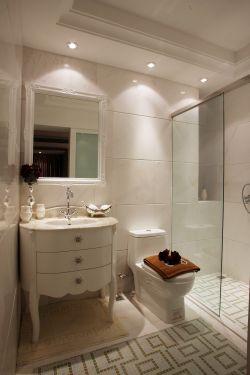 卫生间设计图蹲便展示图片