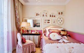 10平米卧室装修效果图片 现代欧式风格