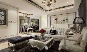 新古典客廳風格 客廳家具搭配