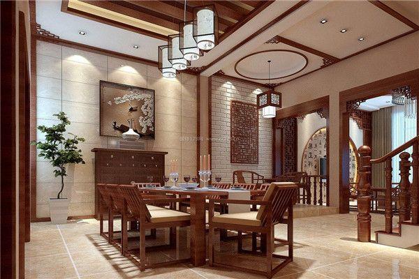 北京中式装修设计 北京中式装修技巧