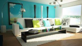 小戶型客廳燈 簡單客廳裝修