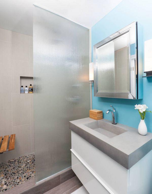 房屋4平米小卫生间设计图_建筑123效果图办公室图纸装修图片