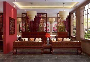 中式古典風格裝修圖 現代中式家具