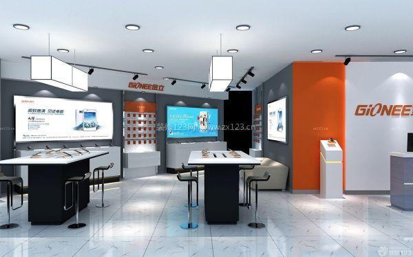 手机展示柜 手机柜台生产厂家 手机柜台保养 海湃