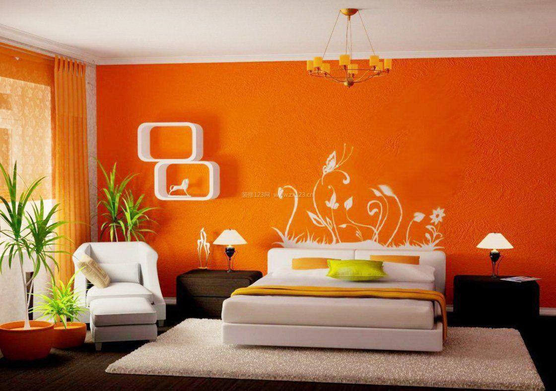 背景墙 房间 家居 起居室 设计 卧室 卧室装修 现代 装修 1120_789