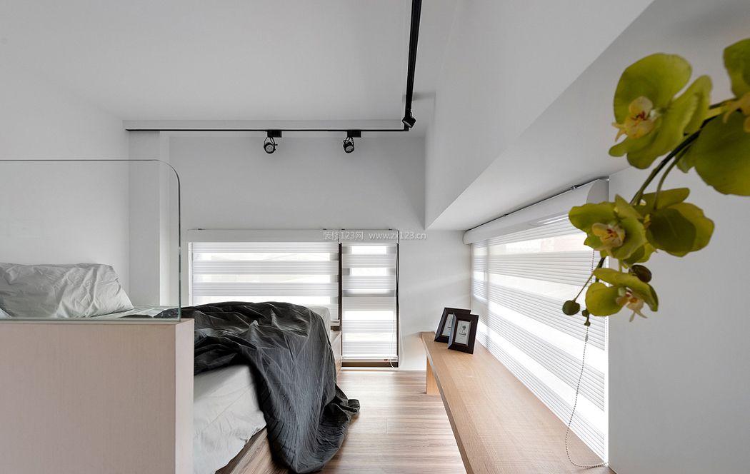 小户型室内创意设计图片2017