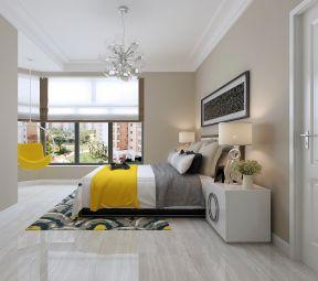 150平米装修效果图片 两室两厅装修效果图