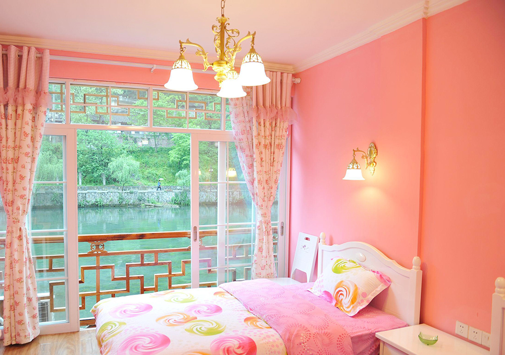 背景墙 房间 家居 设计 卧室 卧室装修 现代 装修 1000_704