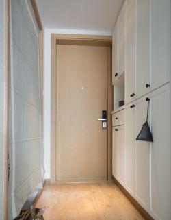 小戶型新房進門鞋柜設計圖