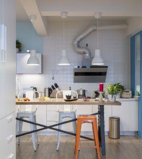 小戶型新房設計 廚房餐廳