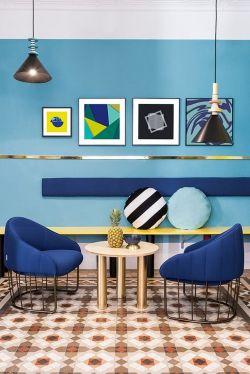 新古典裝修設計簡約客廳裝飾畫