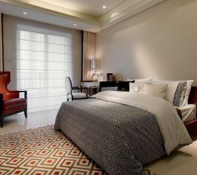 家居臥室設計圖片