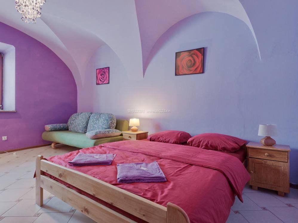 背景墙 房间 家居 起居室 设计 卧室 卧室装修 现代 装修 998_748
