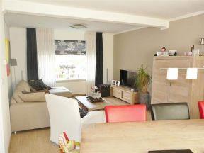 130平米客廳簡單 現代簡約客廳風格
