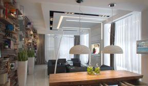 130平米客廳簡單 客廳吊頂效果圖大全