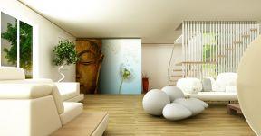 130平米客廳簡單 時尚客廳裝修效果圖片