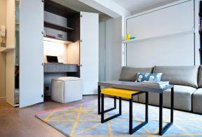簡約室內客廳 小戶型客廳裝飾