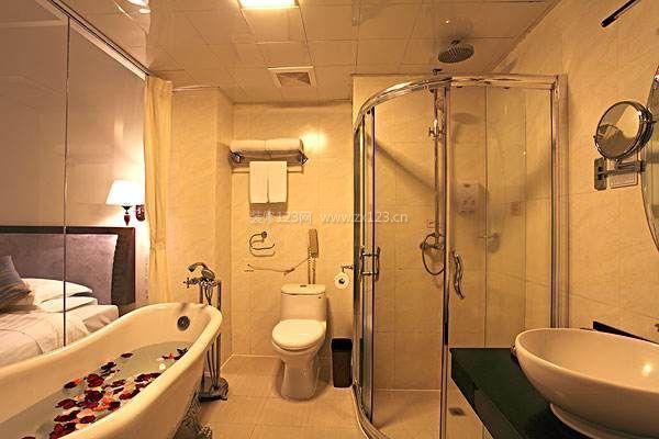 室内装修效果图  小别墅装潢之厨房 小别墅装修设计之浴室    有关 小
