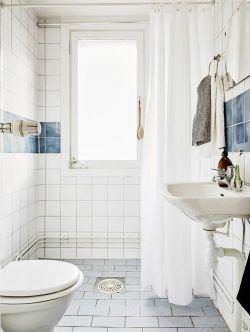 10平米卫生间浴帘装修设计