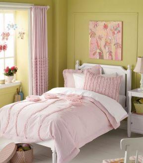 温馨卧室图片图片