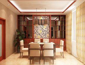 現代中式客廳吊頂 客廳吊頂簡約